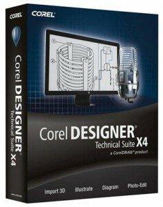Corel Designer