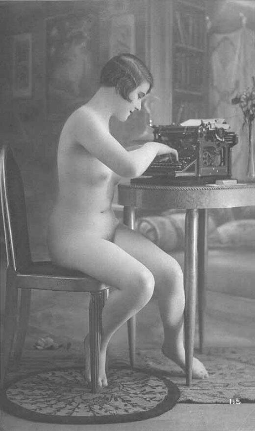 4E9DC50A Underwood Nude 1910s21